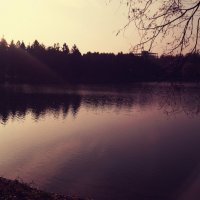 озеро :: Luiza 157