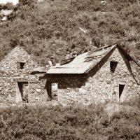 заброшенный дом :: Юлия Панюта