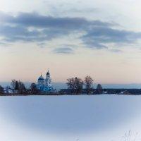 Зима :: Вадим Кудинов