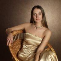 Портрет :: Александр Акилов