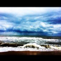 Море :: Наира Гасанова