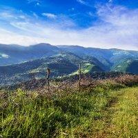 Страна гор :: Тагир Гасратов