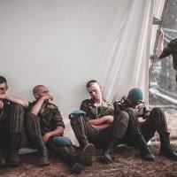 Денис Моргунов - Всякая война хуже плохого сна :: Фотоконкурс Epson