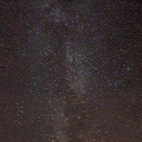 небо звёздное :: Роман Кондрашин