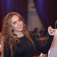 Лилит :: Артак Арзуманян
