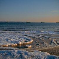 Отпечаток прошлой зимы :: Boris Khershberg