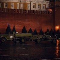 вывод военной техники :: Галина R...