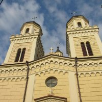 Церковь Св.Параскевии :: Яна Чепик