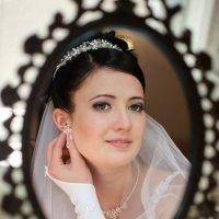 Сборы невесты :: Галина Терновая