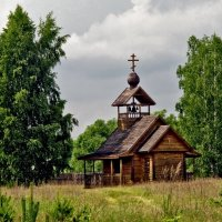 Русь :: Ольга Маркова