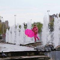 Осень это весело :: Алексей Чебыкин
