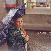 Rain :: Natalia Kalyva