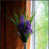 полевые цветочки :: Юлия