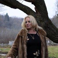 Beautiful age :: Татьяна Кретова