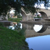 Каменный мост :: Ольга
