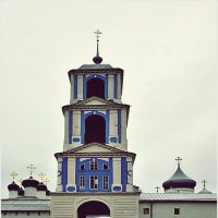 Никитский монастырь (1). :: Владимир Валов