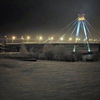 Мост :: Евгений Глухов
