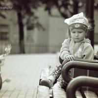 детская печаль... :: Андрей Герасимов