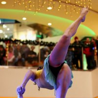 Танец :: Дмитрий Арсеньев