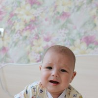 Малыш :: Анастасия Шаехова