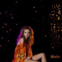 Starfall :: E.Balin Е.Балин