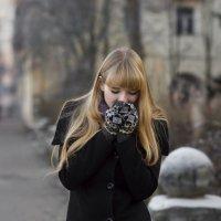 Холодная осень :: Илья Попов