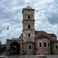 Церковь св. Лазаря :: Александр Шевченко