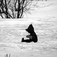 Гном. :: сергей лебедев