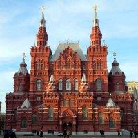 Исторический музей :: Алла Захарова