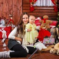 New Year :: Марина Юдина