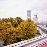 Мос.фильм) :: Мари Кузнецова