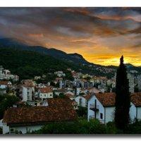 Такой вот восход, Herceg Novi :: GaL-Lina .