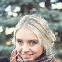 Мисс Улыбка :: Андрей Самуйлов