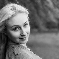 Анастасия :: Алексей Боровской