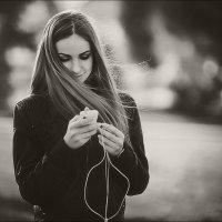 Нет ничего лучше, когда в такую холодную погоду ты знаешь, что есть Тот, кто тебя любит :) :: Алексей Латыш