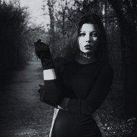 элегантность... :: Maryna Krywa