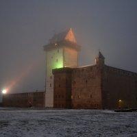 Замок Германа :: Наталья Левина