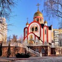 Храм :: Viacheslav