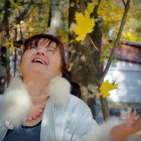 Осенний вальс :: Ростислав