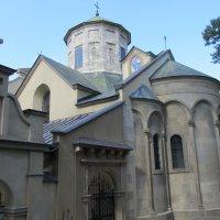 Армянский собор :: Яна Чепик