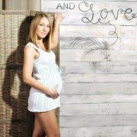 And love... :: Елизавета Вавилова
