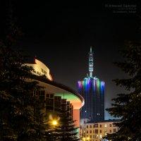 Арханельск :: Алексей Калугин