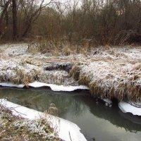Вдоль да по речке, речке Серебрянке - IMG_5919 :: Андрей Лукьянов