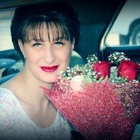 еще раз невеста :: Таша Строгая