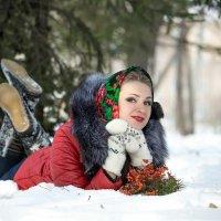 Светлана :: Виталий Левшов