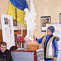 Памяті голодомору в Україні :: Степан Карачко