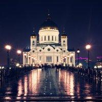 Москва :: Михаил ЯКОВЛЕВ