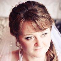 невеста :: Ольга Борейко