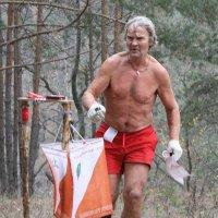 Холод не страшен! :: Григорий Иванов