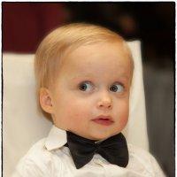 Малыш Вова :: Леонид